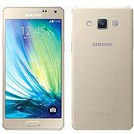 Samsung Galaxy A5 (SM-A500F) Champagne Gold - Mobilný telefón