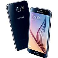 Samsung Galaxy S6 (SM-G920F) 32GB Black Sapphire - Mobilný telefón