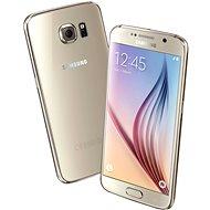 Samsung Galaxy S6 (SM-G920F) 32GB Gold Platinum - Mobilný telefón