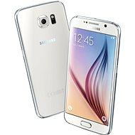 Samsung Galaxy S6 (SM-G920F) 64GB White Pearl - Mobilný telefón