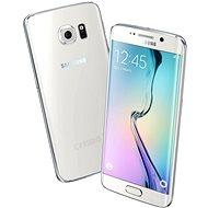 Samsung Galaxy S6 edge (SM-G925F) 32GB White Pearl - Mobilný telefón