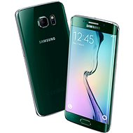 Samsung Galaxy S6 edge (SM-G925F) 128GB Green Emerald - Mobilný telefón