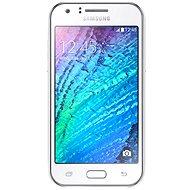 Samsung Galaxy J1 Duos (SM-J100H) biely - Mobilný telefón