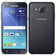 Samsung Galaxy J5 čierny - Mobilný telefón