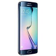 Samsung Galaxy S6 edge+ (SM-G928F) 64GB Black Sapphire - Mobilný telefón
