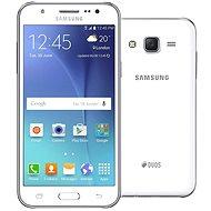 Samsung Galaxy J5 Duos biely