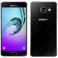 Samsung Galaxy A3 (2016) SM-A310F čierny - Mobilný telefón