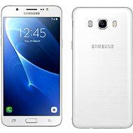 Samsung Galaxy J7 (2016) biely - Mobilný telefón