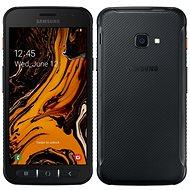 Samsung Galaxy XCover 4S čierny - Mobilný telefón
