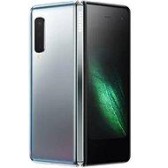Samsung Galaxy Fold 5G strieborný - Mobilný telefón