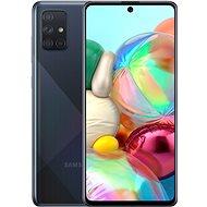 Samsung Galaxy A71 čierny - Mobilný telefón