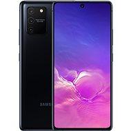 Samsung Galaxy S10 Lite čierny - Mobilný telefón