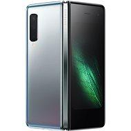 Samsung Galaxy Fold 4G strieborná - Mobilný telefón