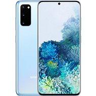Samsung Galaxy S20 modrý - Mobilný telefón