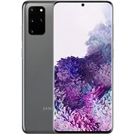 Samsung Galaxy S20+ sivý - Mobilný telefón