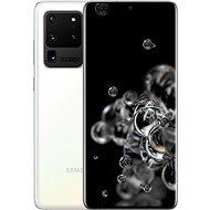 Samsung Galaxy S20 Ultra 5G biela - Mobilný telefón