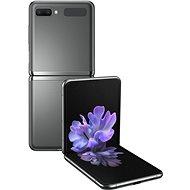 Samsung Galaxy Z Flip 5G sivý - Mobilný telefón