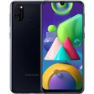 Samsung Galaxy M21 čierny - Mobilný telefón