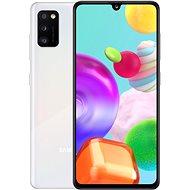 Samsung Galaxy A41 biely - Mobilný telefón
