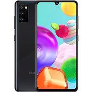Samsung Galaxy A41 čierny - Mobilný telefón