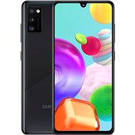 Samsung Galaxy A41 čierny