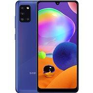 Samsung Galaxy A31 modrá - Mobilný telefón
