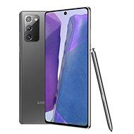 Samsung Galaxy Note 20 sivá - Mobilný telefón