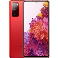 Samsung Galaxy S20 FE červený - Mobilný telefón
