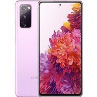 Samsung Galaxy S20 FE fialový - Mobilný telefón