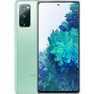 Samsung Galaxy S20 FE zelený - Mobilný telefón