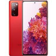 Samsung Galaxy S20 FE 5G 128 GB červená - Mobilný telefón