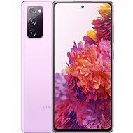 Samsung Galaxy S20 FE 5G 128 GB fialová - Mobilný telefón