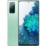 Samsung Galaxy S20 FE 5G 128 GB zelená - Mobilný telefón