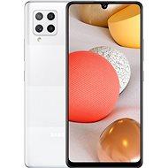 Samsung Galaxy A42 5G biely - Mobilný telefón
