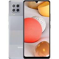 Samsung Galaxy A42 5G sivý - Mobilný telefón