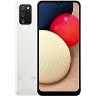Samsung Galaxy A02s biela - Mobilný telefón
