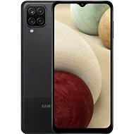 Samsung Galaxy A12 64 GB čierna - Mobilný telefón