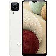 Samsung Galaxy A12 128 GB biela