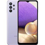 Samsung Galaxy A32 5G fialový - Mobilný telefón