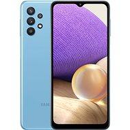 Samsung Galaxy A32 5G modrý - Mobilný telefón