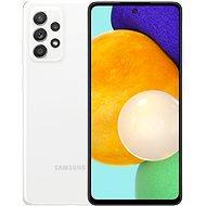 Samsung Galaxy A52 biely