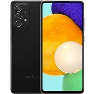 Samsung Galaxy A52 čierny - Mobilný telefón