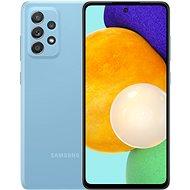 Samsung Galaxy A52 modrý