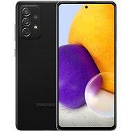 Samsung Galaxy A72 čierny