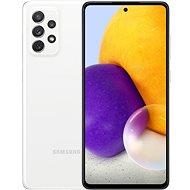 Samsung Galaxy A72 biely