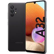 Samsung Galaxy A32 čierna
