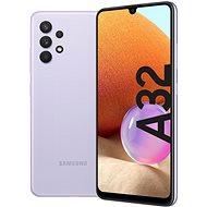 Samsung Galaxy A32 fialová