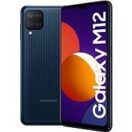 Samsung Galaxy M12 128 GB čierny
