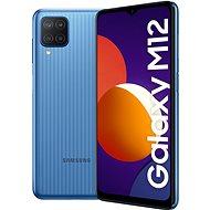 Samsung Galaxy M12 128 GB modrý