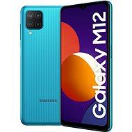 Samsung Galaxy M12 128 GB zelený